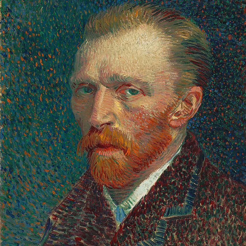 Nem kapott alkoholt, azért vágta le a fülét Van Gogh